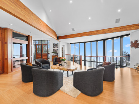 The importance of good real estate photography