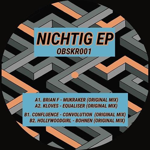 OBSKR001 NICHTIG EP