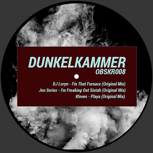 OBSKR008 'Dunkelkammer'