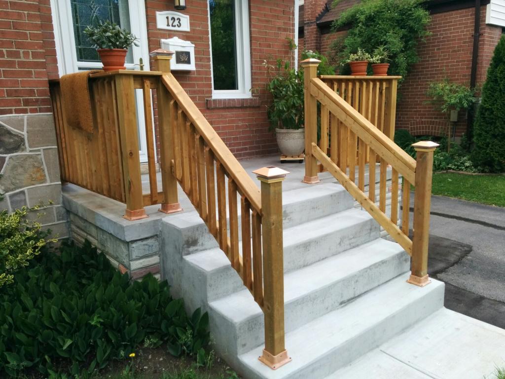 Poured Concrete Steps 2_1