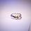 Thumbnail: 4 Leafs Ring