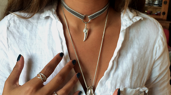 The Grey Choker