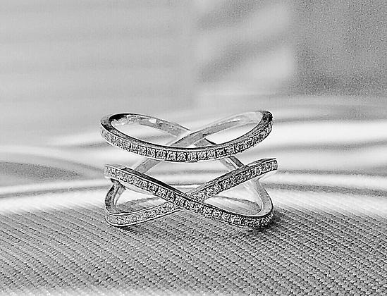 V-Endless ring