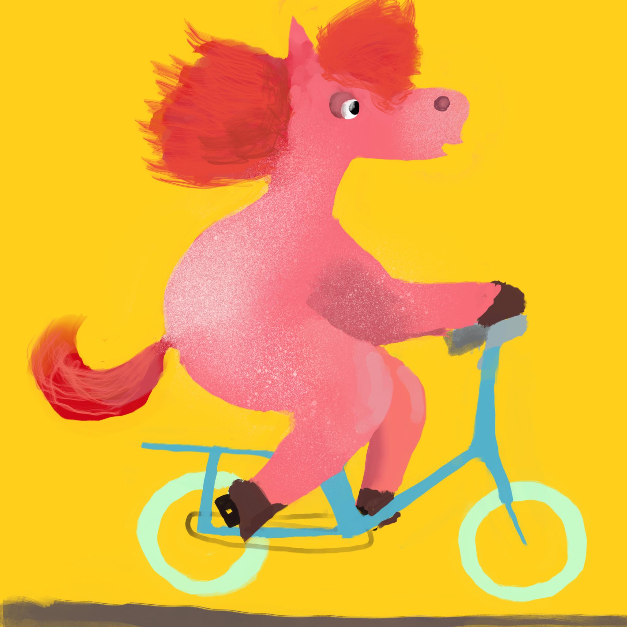 horseonabike2