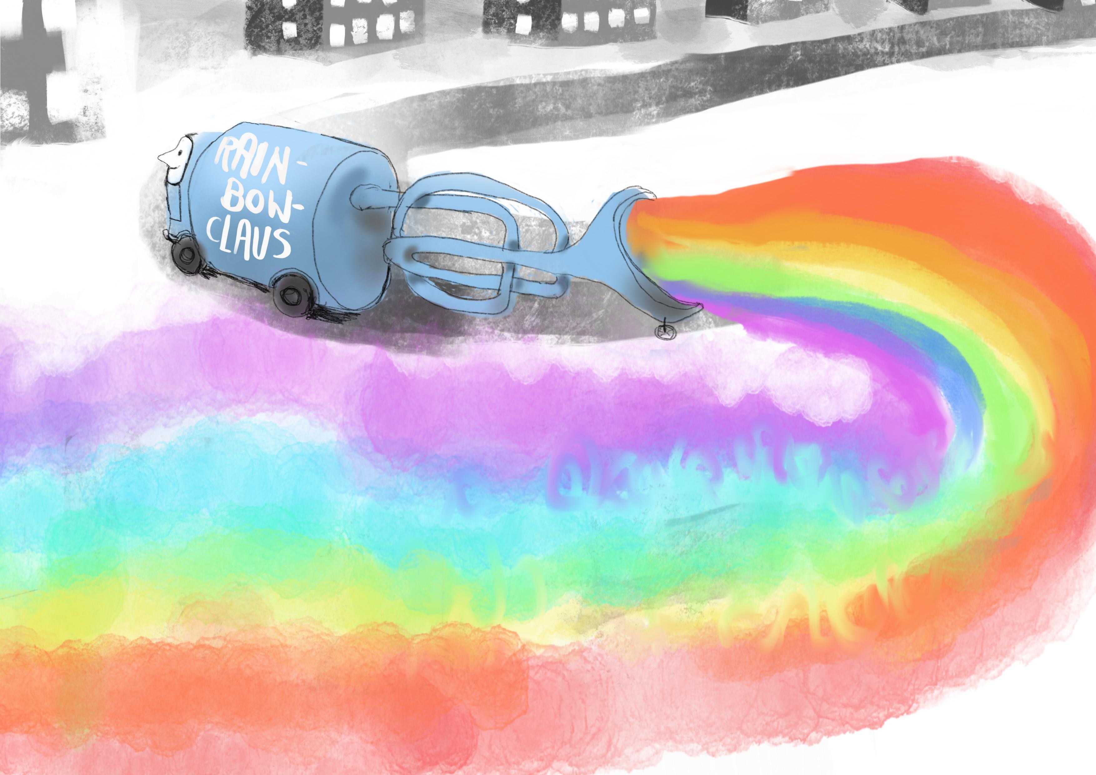 rainbowclaus