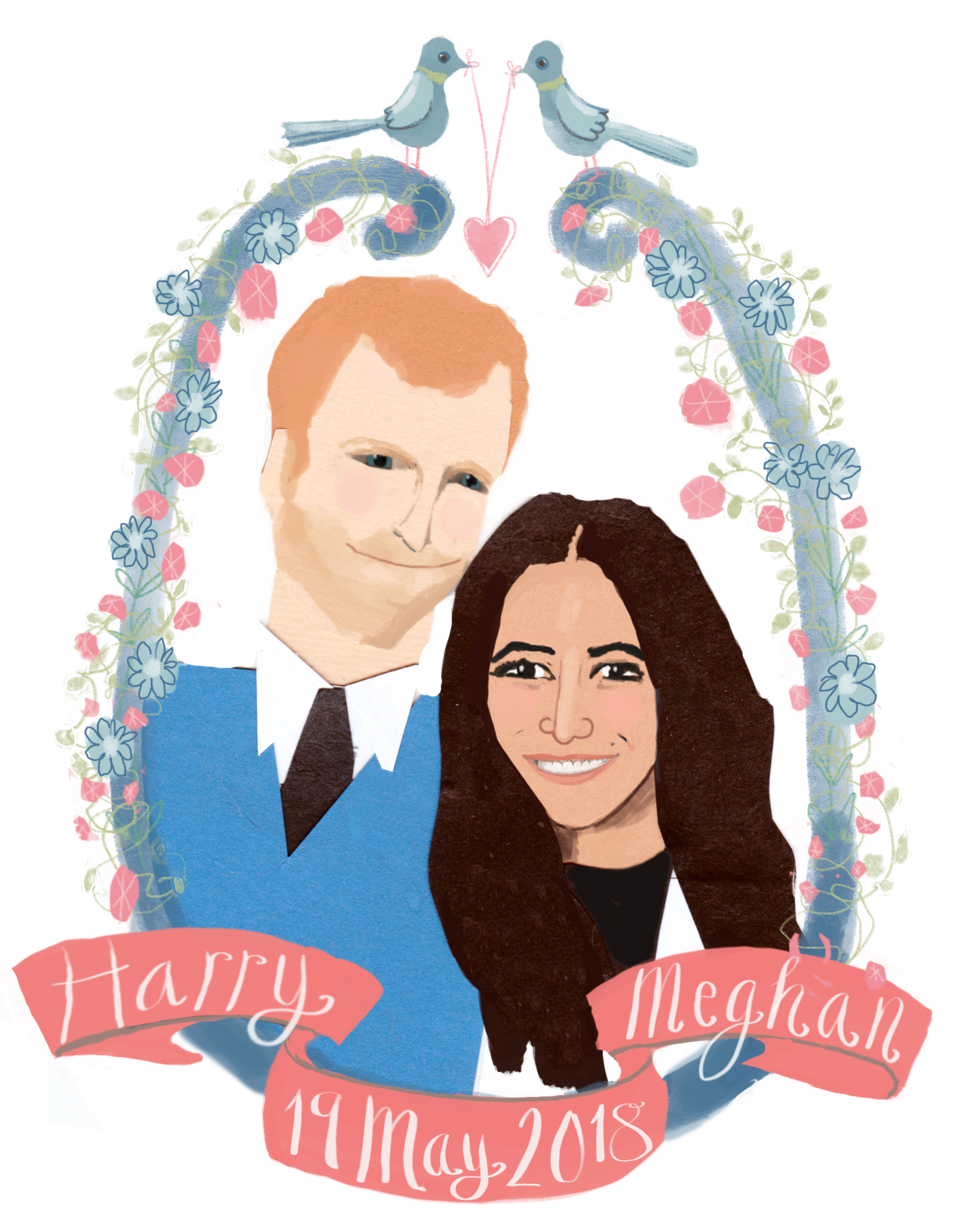 harrymeghanwedding