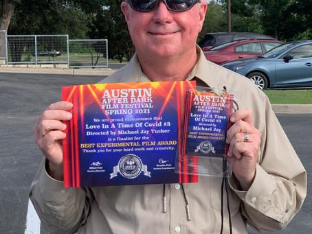 Austin After Dark. A fer-real blog entry…