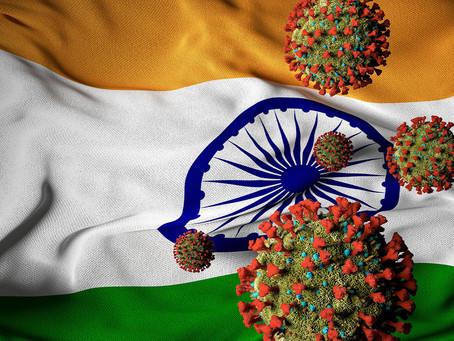 India, Covid, the Delta of Death