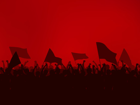Red Fascism…or Why Libertarians Need To Get Out of the GOP Right Now!