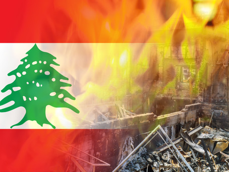 Warning From Beirut