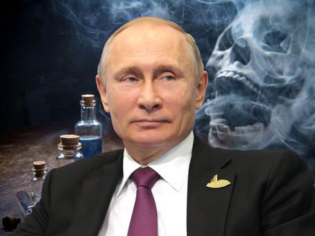 Putin...prince and poison
