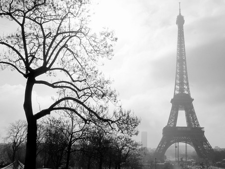 Death In Paris…and 24 years on