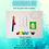 Thumbnail: Cocomelon Activity Paint Kits Custom Paint Kits