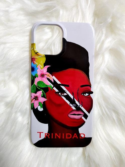 TRINI LOVE IPHONE CASE