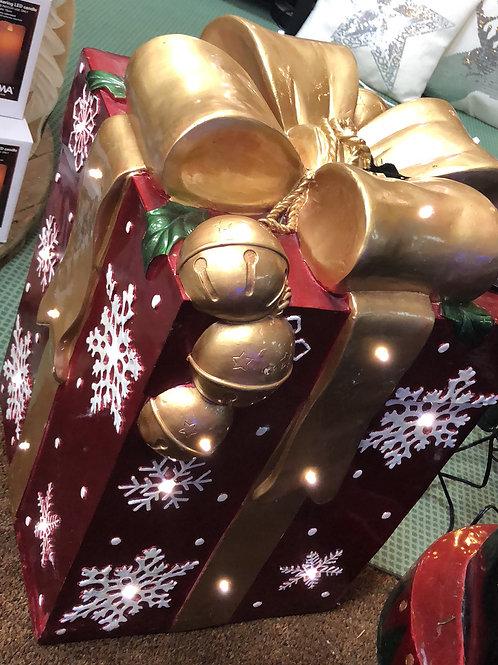 Christmas Present Prop