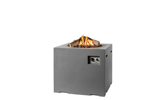 Square Small Firepit