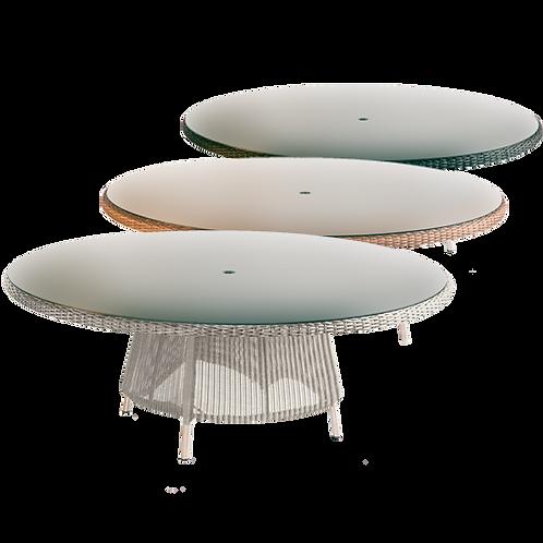 Valencia Round Table 200cm
