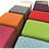 Thumbnail: Quilted Pouf