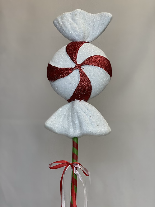 Sweet candy stick