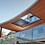 Thumbnail: Retractable Tilting Louvred Roof System Awning. NO FRAME( ENQUIRY)