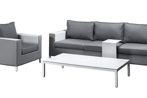 Vales Sofa Set
