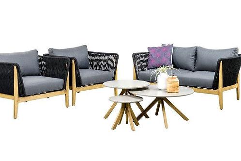Lardos Sofa Set