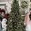 Thumbnail: Glittery bristle tree 7.5ft
