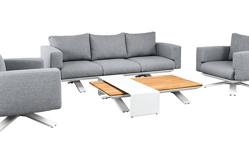Stockholm Sofa Set (3 Seater Sofa)