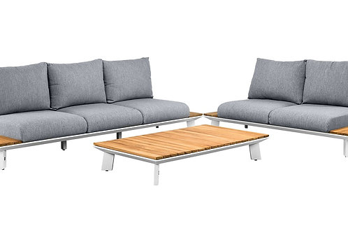 Denver Sofa Set