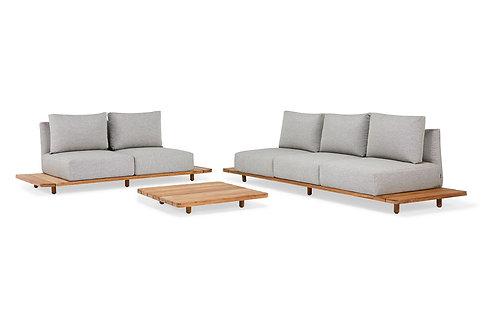Savona Sofa Set