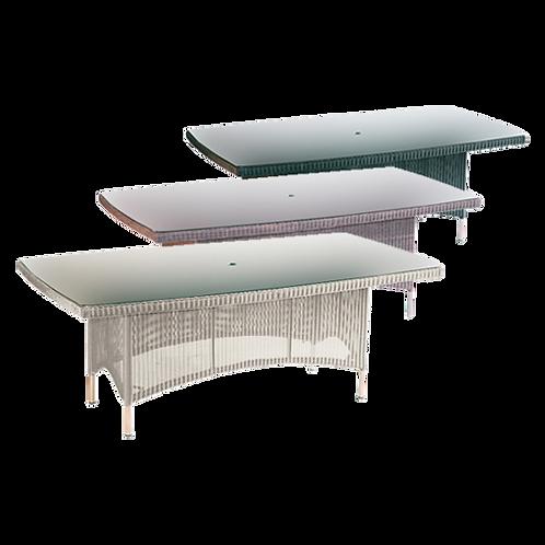 Valencia Rectangular Table 210 x 110cm