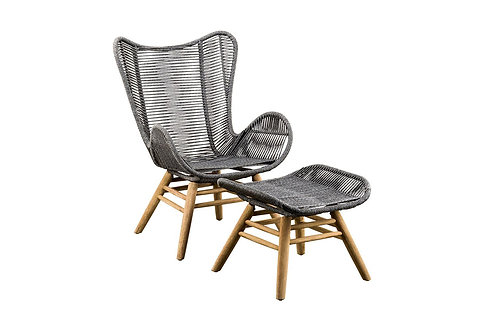 Kreta Lounge Chair