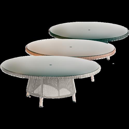 Valencia Round Table 180cm