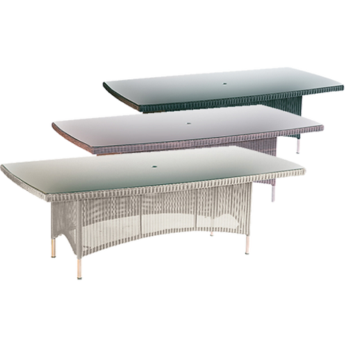 Valencia Rectangular Table 280 x 125