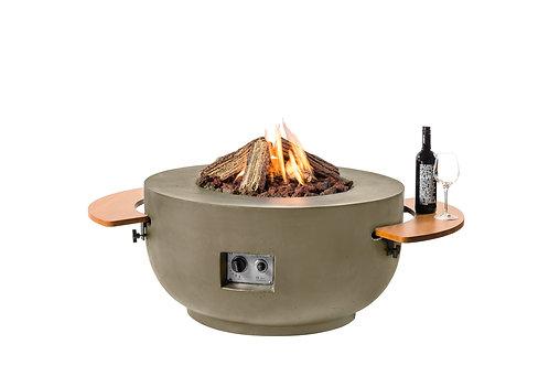 Bowl Firepit