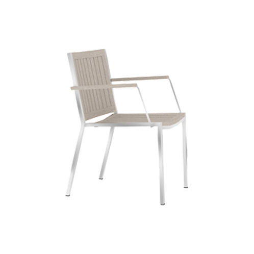 Monza Stacking Armchair
