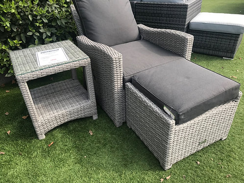 Finlay Reclining Lounge Set
