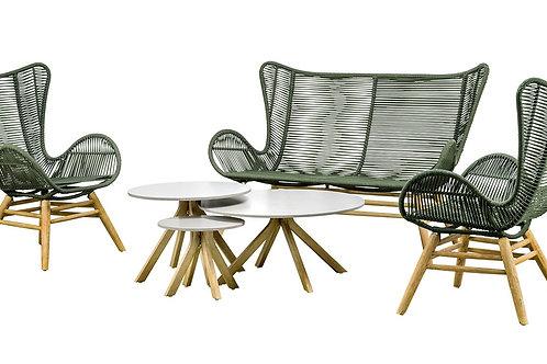 Kreta Sofa Set