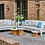 Thumbnail: Savona Sofa Suite with Color Options