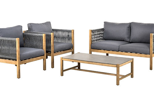 Bali Sofa Set