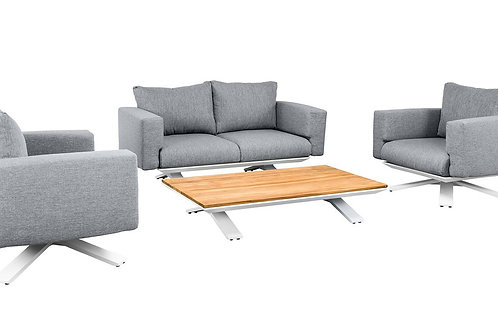 Stockholm Sofa Set - (2 Seater Sofa)