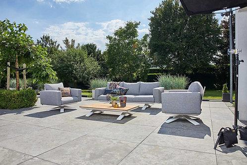 Stockholm Sofa Set Suite