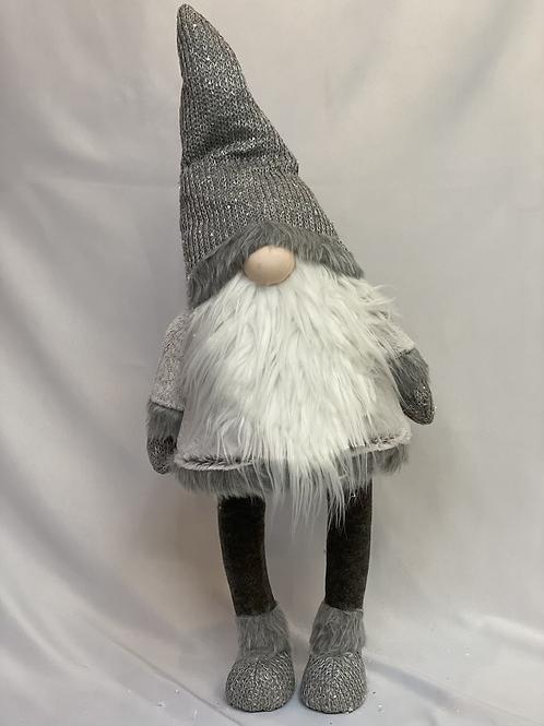 Large grey Gonk