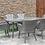 Thumbnail: Florence 6 Seat Rectangular Dining Set