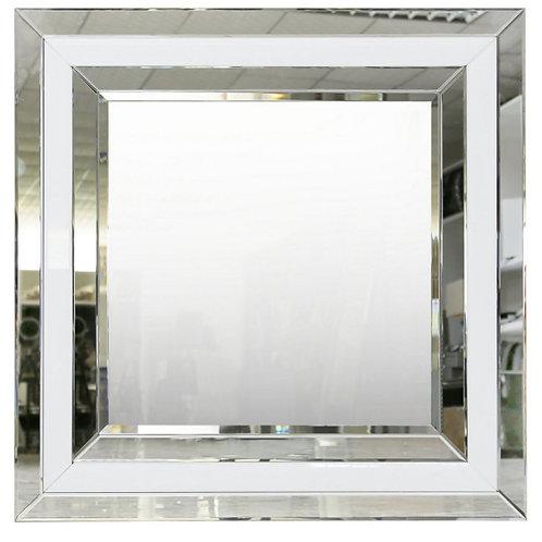 Manhattan Square Wall Mirror
