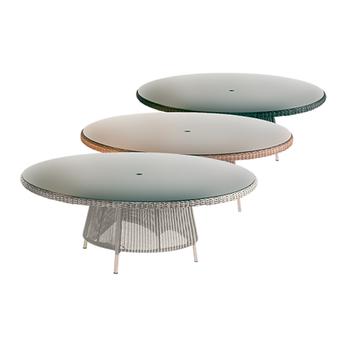 Valencia Round Table 150cm