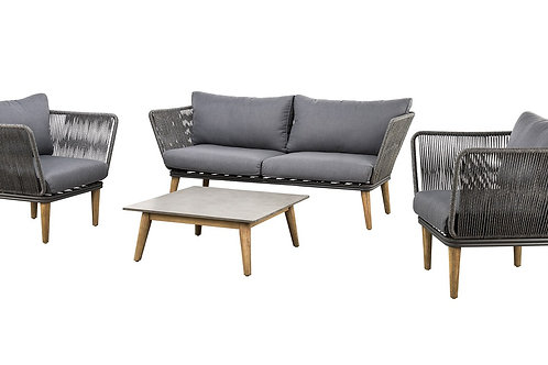 Corfu Sofa Set
