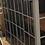 Thumbnail: 3x3m Knightsbridge Deluxe Solid Roof-Sliding Door Gazebo