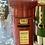 Thumbnail: 4.5ft Santa's letters postbox