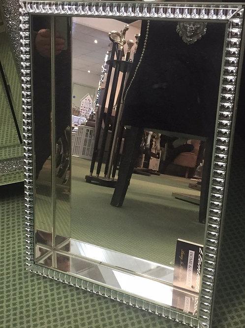 Trinity Mirror Tray